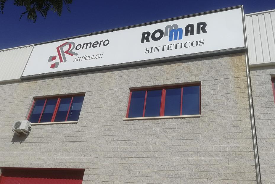 Rotulación Rotulmaster Elche